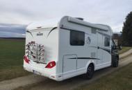 Neu in Isen – Wohnmobil-Vermietung Urbanik – Reisemobile