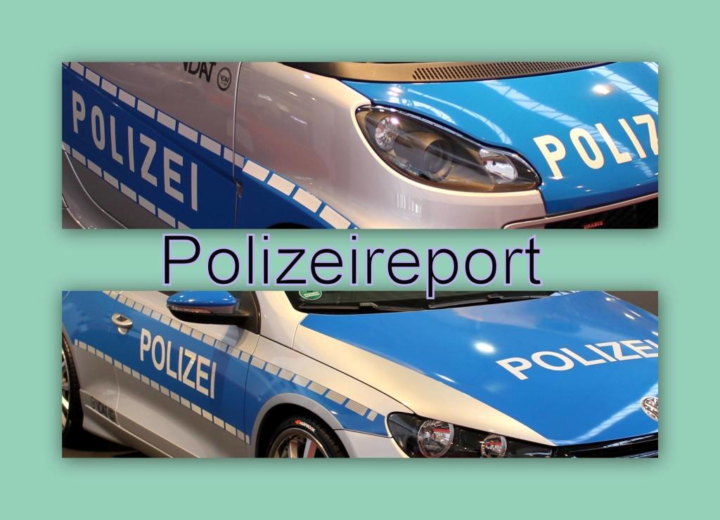 Polizei Isen Infos