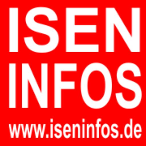 Apps für Isen Infos