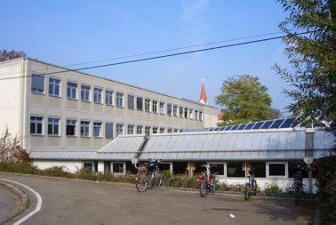 Grund- und Mittelschule Isen