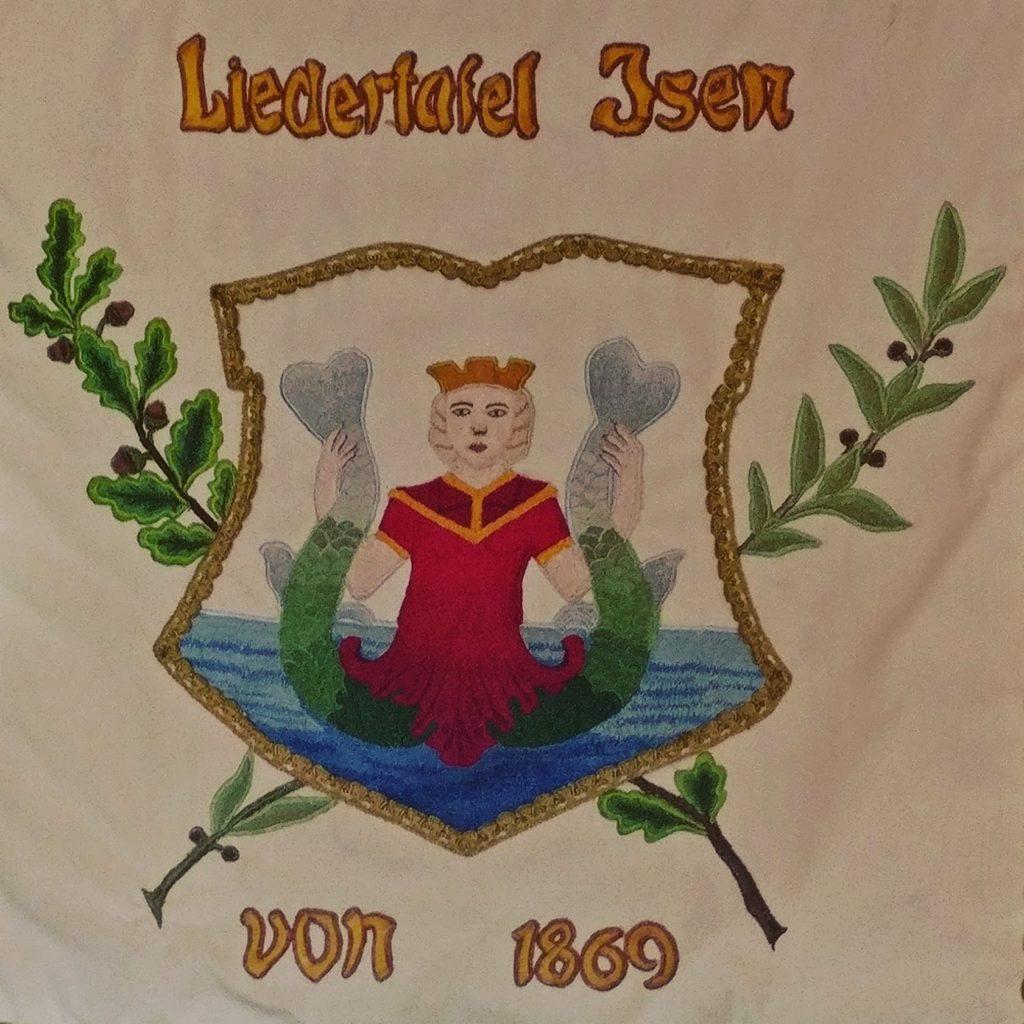 Liedertafel Isen - 4stimmiger Männer-Chor seit 1869