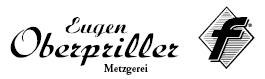 Metzgerei-Oberpriller Isen