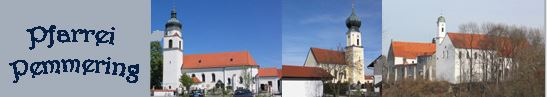 Pfarrei-Pemmering