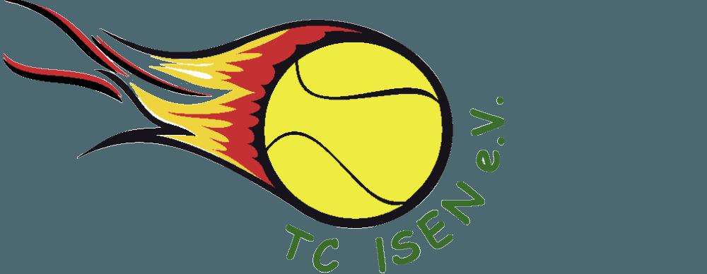 Tennisclub-Isen