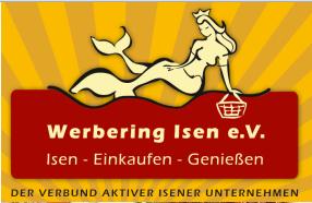 Werbering-Isen