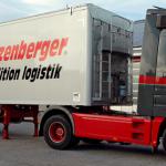 Anzenberger-Spedition Isen