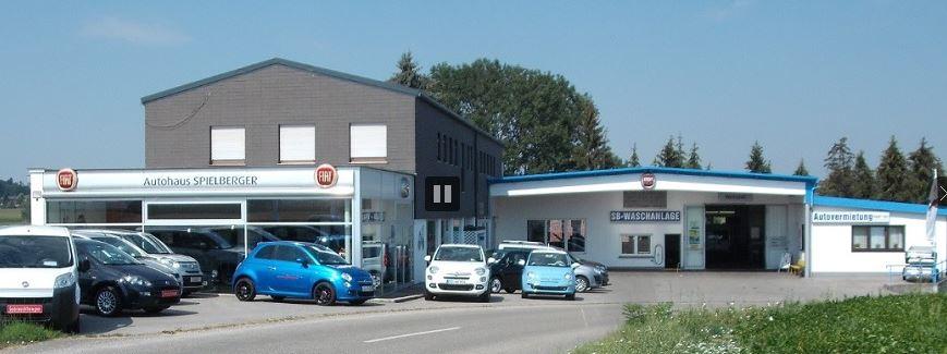 Autohaus-Spielberger Isen