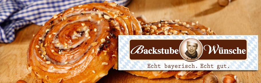 Bäckerei Backstube Wünsche Isen