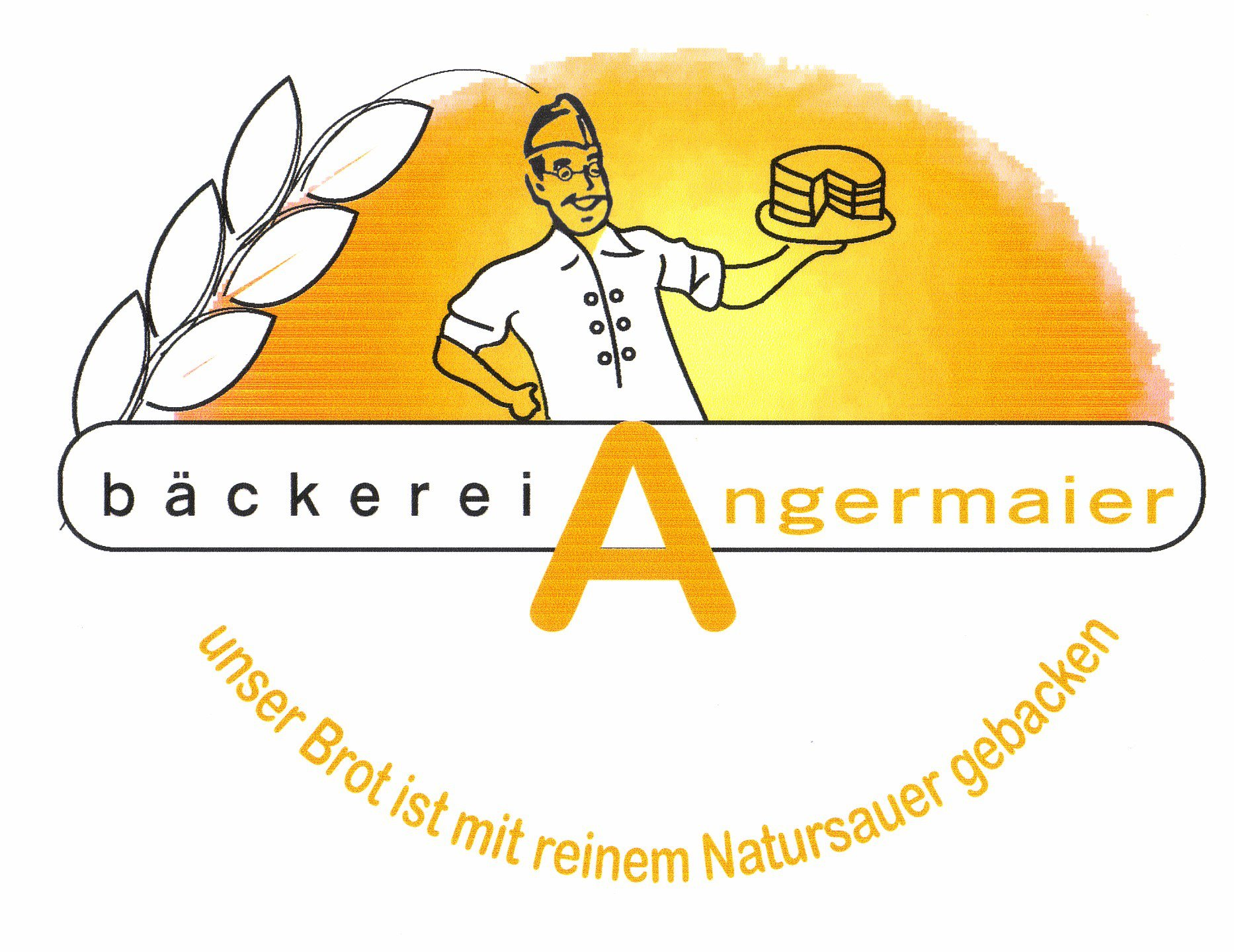 Bäckerei Robert Angermeier Isen