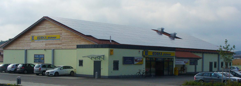 Edeka-Eichner-Isen