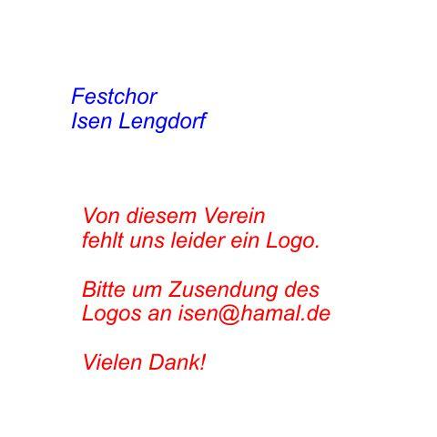 Festchor-Isen-Lengdorf