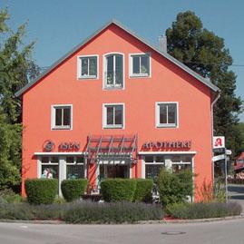 Isen-Apotheke-Schmiedel