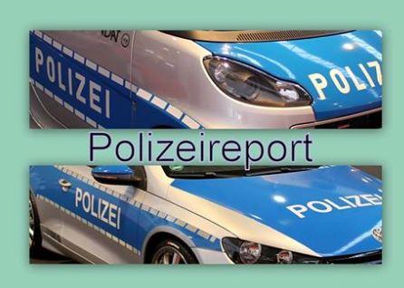 Polizei-Report-Isen-Infos-Logo