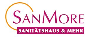 Sanmore-Sanitätshaus-Isen