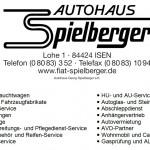 Spielberger Isen