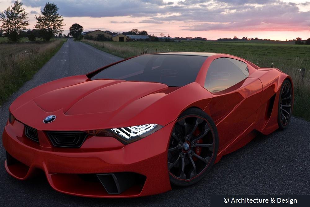 BMW-GT