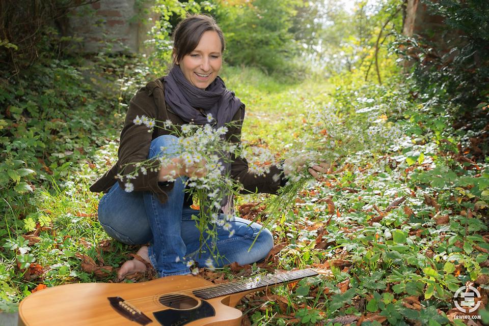WEKO Open Air: Helga Brenninger aus Dorfen dabei