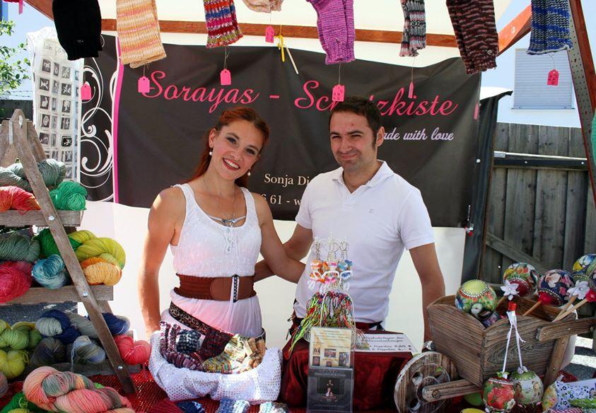 Leinenmarkt: Viele Attraktionen am Gasthof Klement