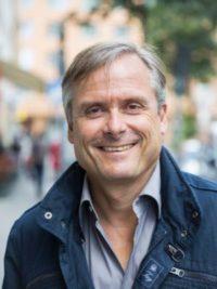 SZ-Autor Axel Hacke liest im Klement-Saal