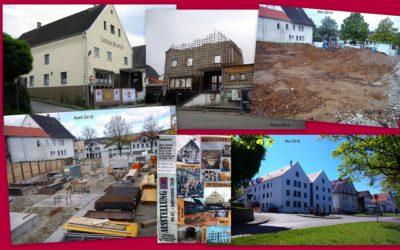 Heimatmuseum zeigt erneut Grabungsfunde