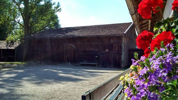 Ausflugstipp: Bauernhausmuseum Erding / Bauernmarkt