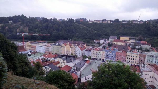 Ausflugstipp: Burghausen mit der längsten Burganlage der Welt