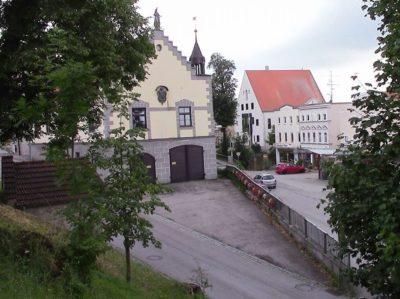 Sehenswürdigkeiten: Altes Rathaus – Heimatmuseum