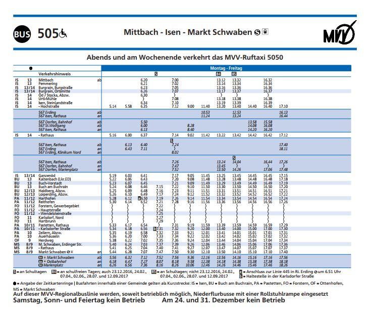 Bus-505-Mittbach-Isen-Markt-Schwaben