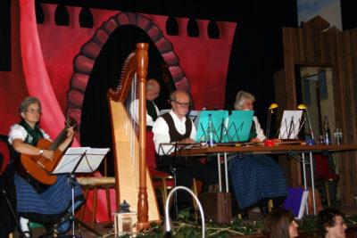 Kunst, Handwerk und Tradition: 8. Lichterfest beim Klement