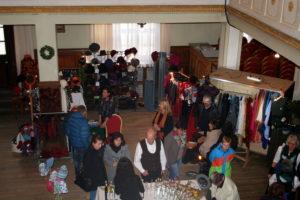 9. Lichterfest am 18. und 19. November bei Gasthof Klement