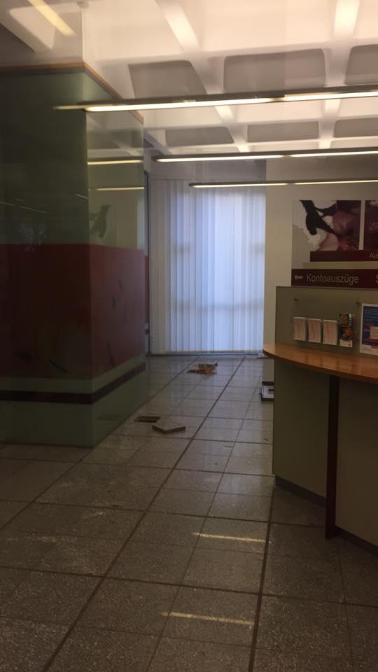 einbruch-geldautomat-raiffeisenbank-isen-spuren