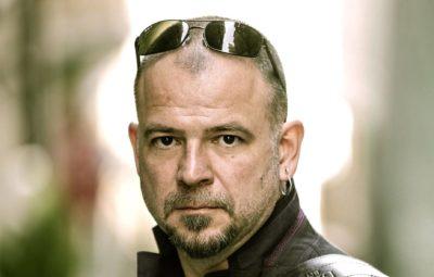 Martin Kälberer: Solo im Gasthof Klement