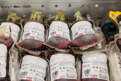Über 150 Blutspender: BRK dankt Isenern