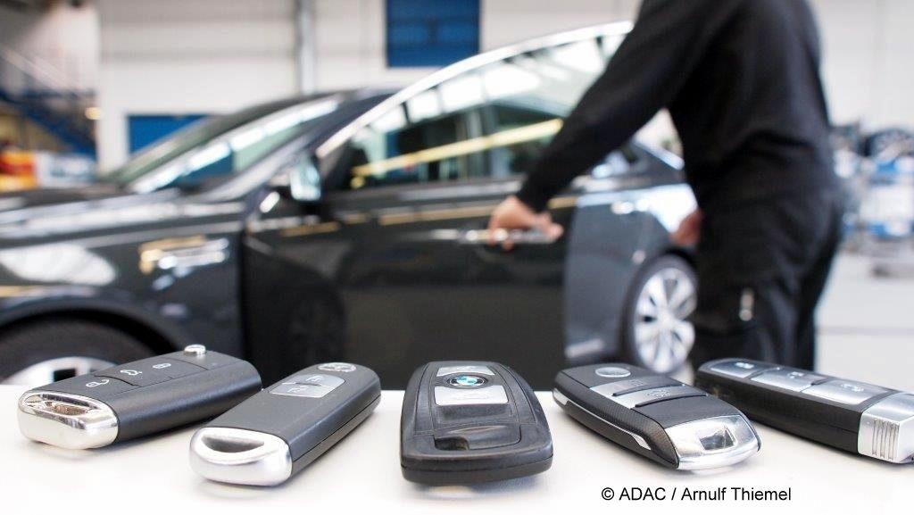 Kühlschrank Ins Auto Legen : Fahrzeugschlüssel im kühlschrank kann diebstahl verhindern