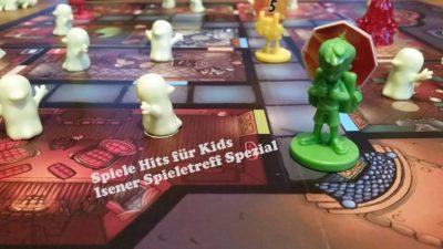 Hits für Kids – Isener Spieltreff Spezial