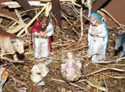 Fendsbacher Weihnachtsmarkt am 11. Dezember