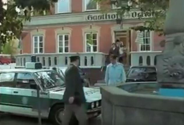 Marktbrunnen-Isen-im-Forsthaus-Falkenau-Gasthaus-Ochsen