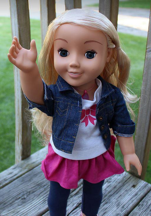 Bundesnetzagentur – Besitz der Puppe Cayla mit Funkübertragung ist strafbar – ausbauen des Funkmodules möglich