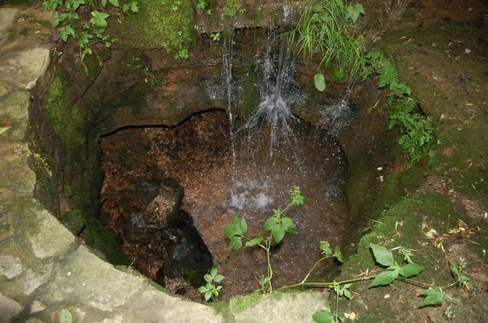 Historischer Fund in Isen beim Abbruch des Trinkwasserbehälters an der Hochstrasse