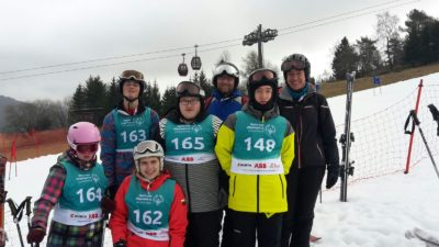 Special-Olympics in Willingen: Erfolge für die St. Nikolaus-Schule Erding