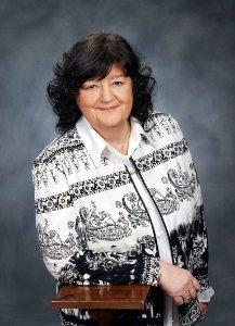 Nachruf Barbara Bernauer