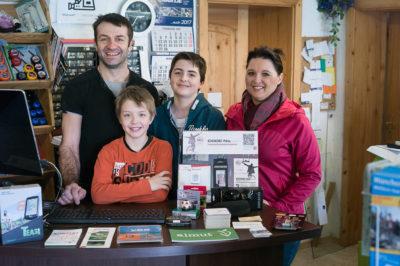 Fahrradhandel Mayr spendet 550 Euro an Schul-Förderverein
