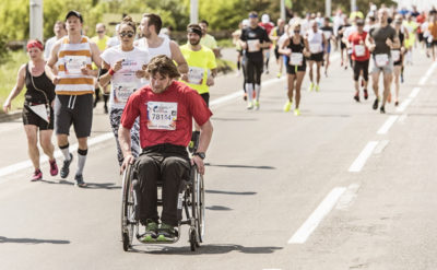 Wings for Life World Run: Team aus Isen dabei