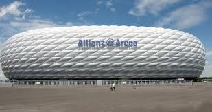 TSV Isen Fußball Jugend fährt in die Allianzarena