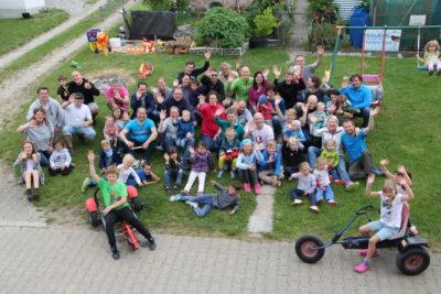 Kinderhaus Isen: Super Erlebnisse auf dem Bauernhof