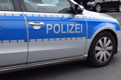 Polizeibericht Isen