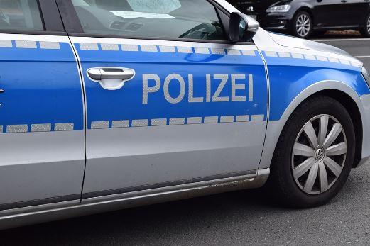 Polizeibericht-Isen