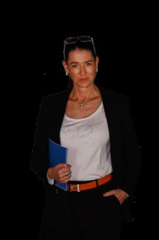 Bundestagswahl: AfD Direktkandidatin Brigitte Fischbacher im Interview