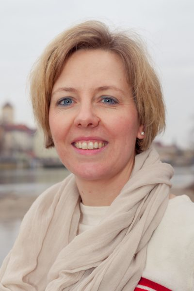 Direktkandidatein ÖDP Wahlkreis Erding Ebersberg Christina Treffler