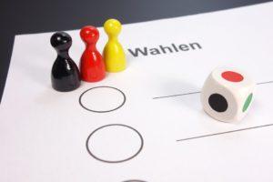 Termin Landtagswahl 2018 in Bayern